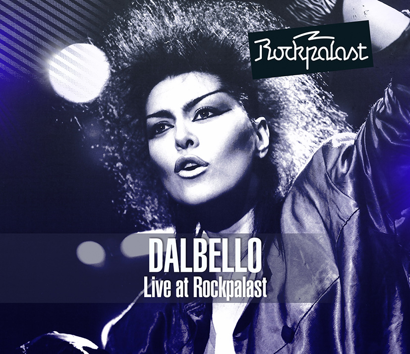 Dalbello – Live At Rockpalast