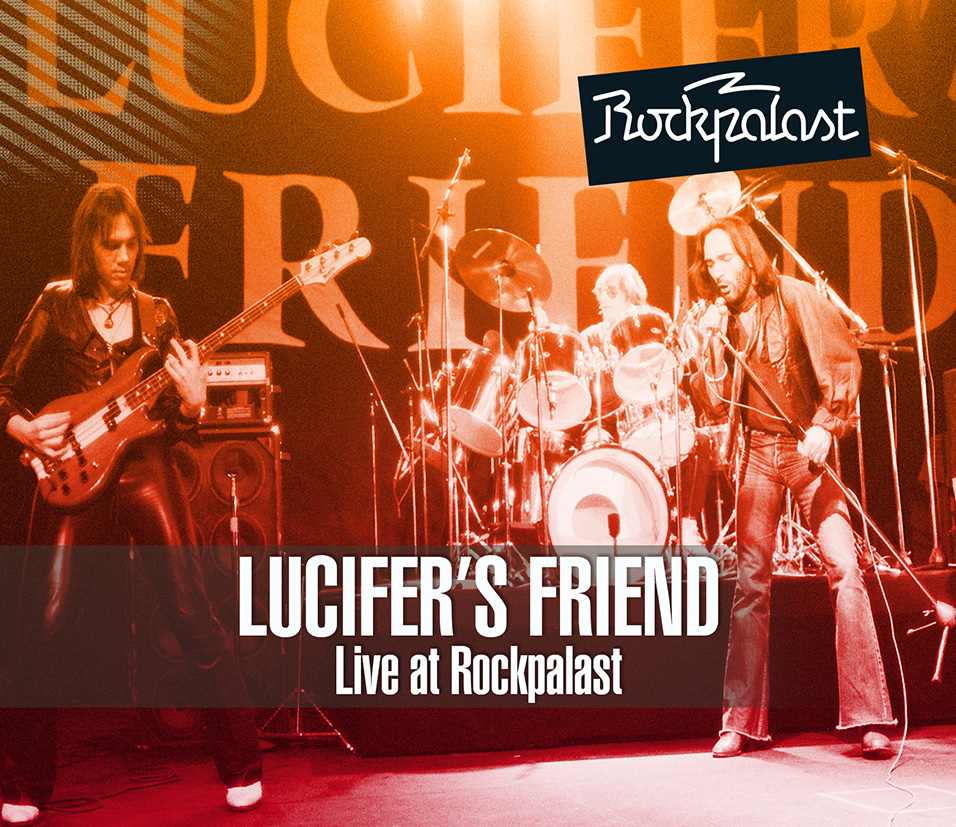 Lucifer's Friend – Live At Rockpalast