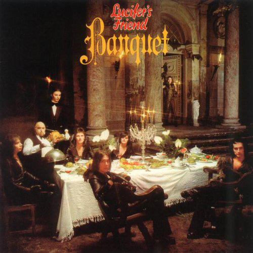 Lucifer's Friend – Banquet