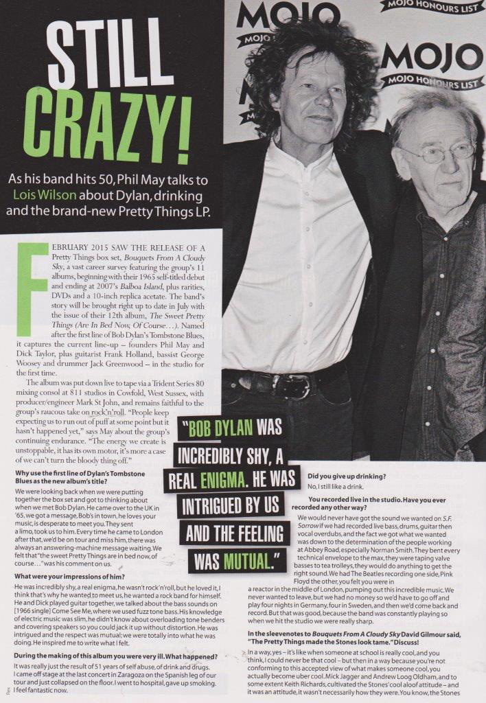 Pretty-Things-Mojo-Sixties-Phil-May-Interview-Page-1