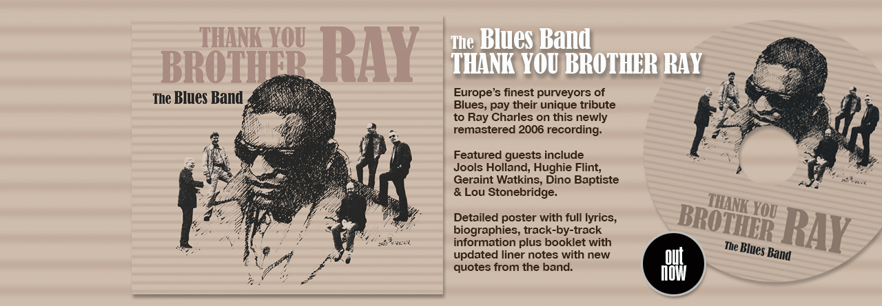 Blues-Band-Brother-Ray-out-now