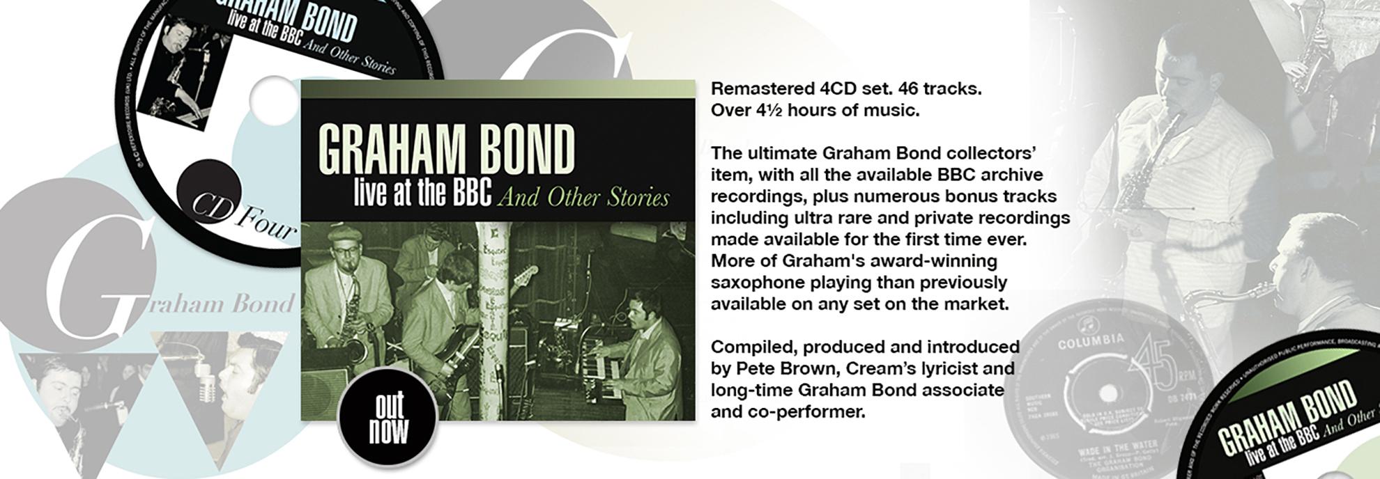 Graham-Bond-now