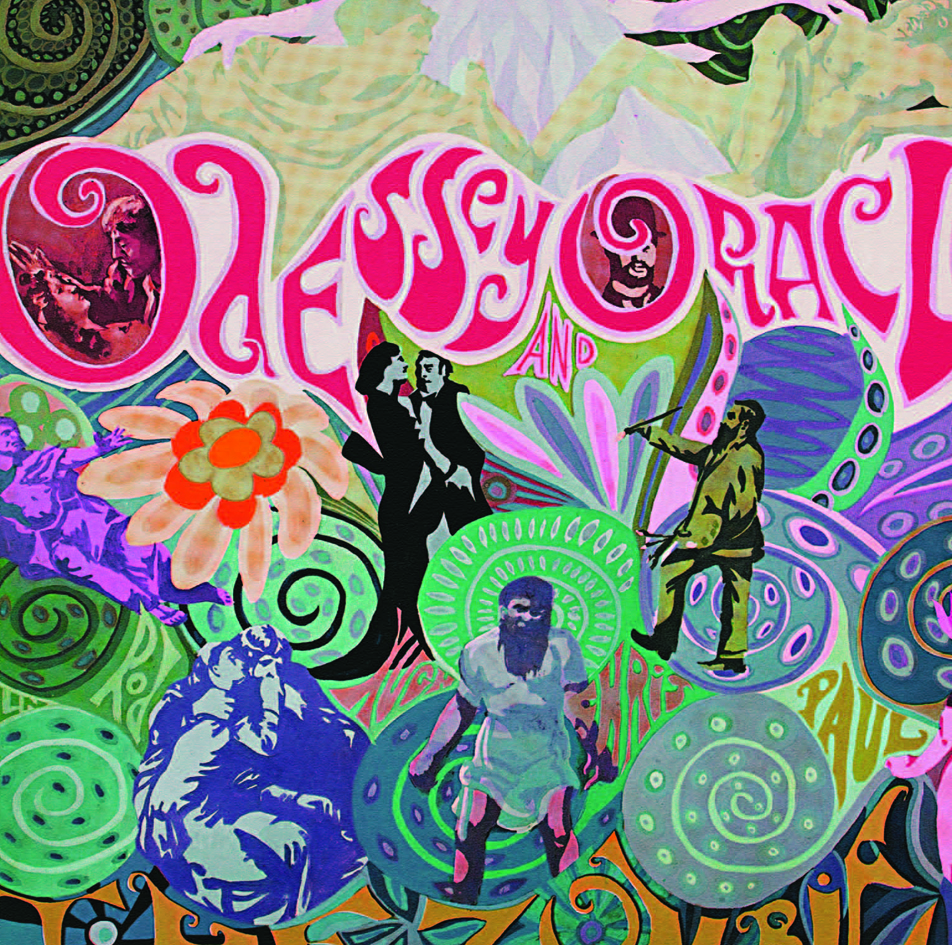 The Zombies – Odessey and Oracle (Mono Vinyl LP)
