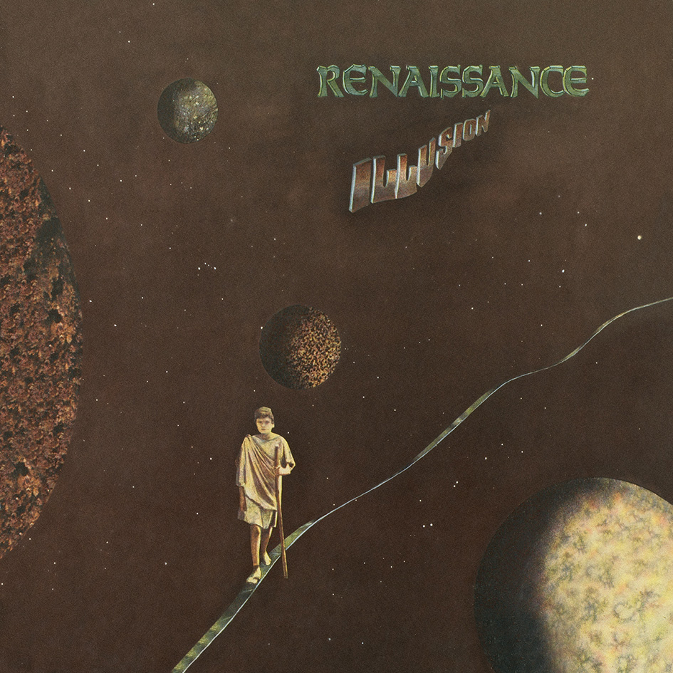 Renaissance – Illusion Vinyl LP
