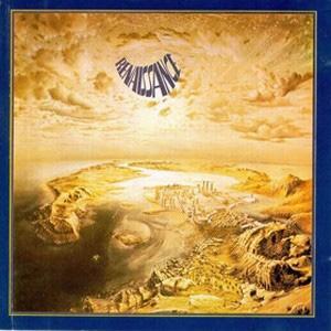 Renaissance – Renaissance Vinyl LP
