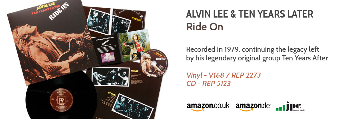 Alvin-Lee-Ride-On