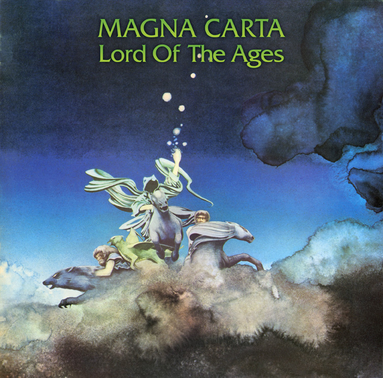 Magna Carta – Lord Of The Ages LP