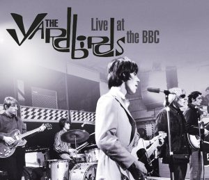 YARDBIRDS LIve at the BBC (CD) 2