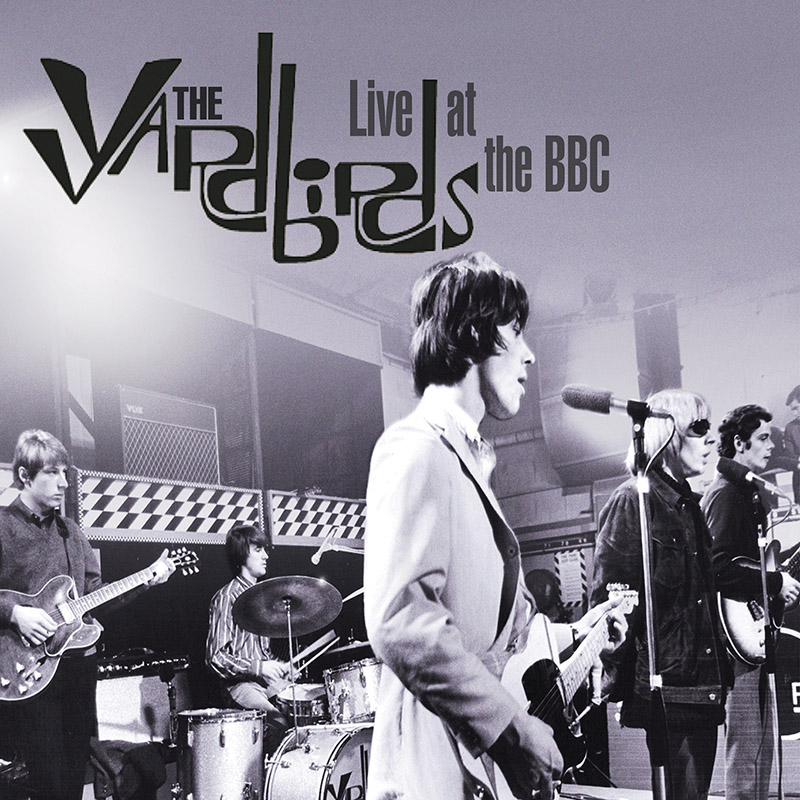 The Yardbirds – Live at the BBC