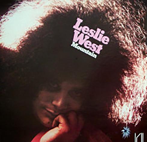 Leslie West – Mountain