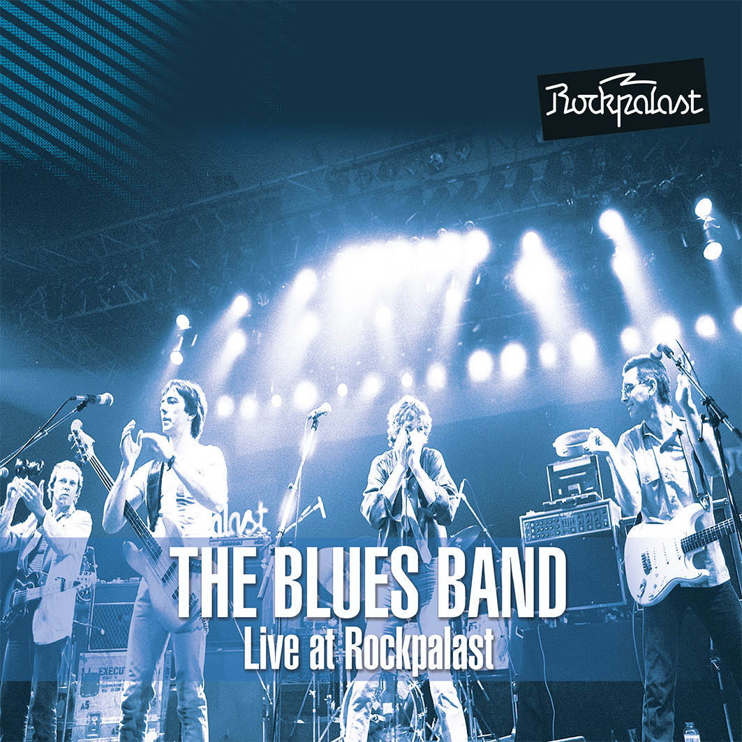 The Blues Band – Live At Rockpalast LP
