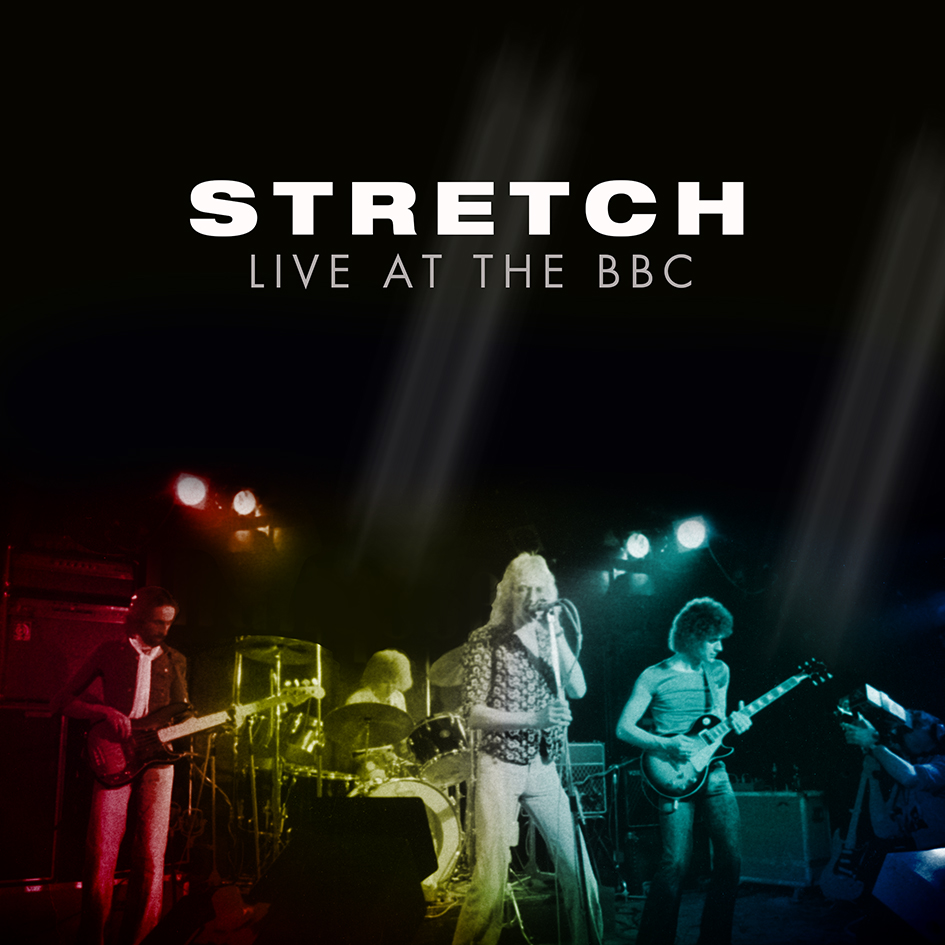 Stretch – Live At The BBC