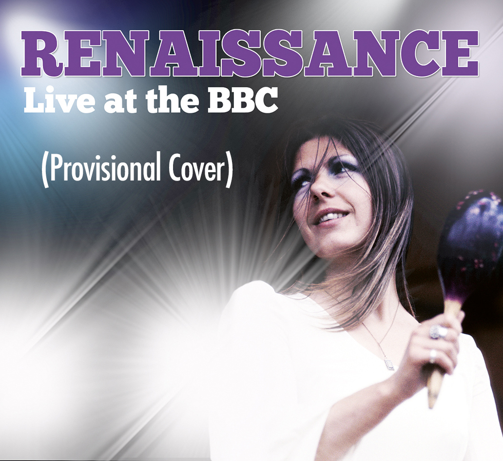 Renaissance Live At The BBC – The 'Sight & Sound – In Concert' series