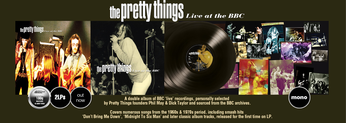 Pretty-Things-Live-at-The-BBC-out-now