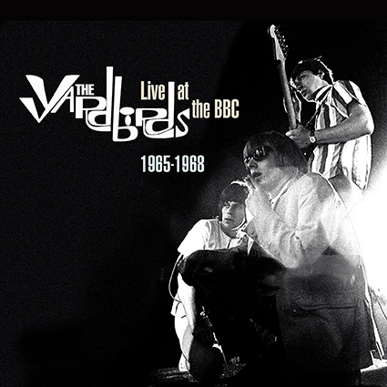 The Yardbirds – Live At The BBC (1965-68)