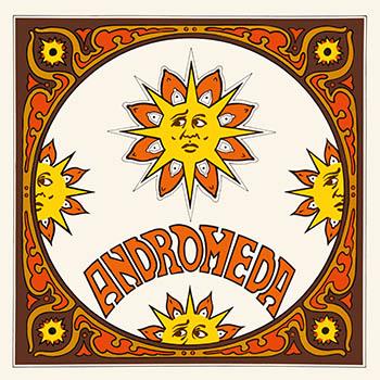 Andromeda (2CD)