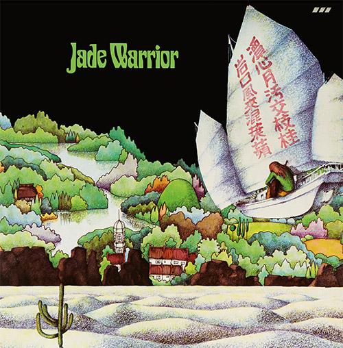 Jade Warrior – Jade Warrior