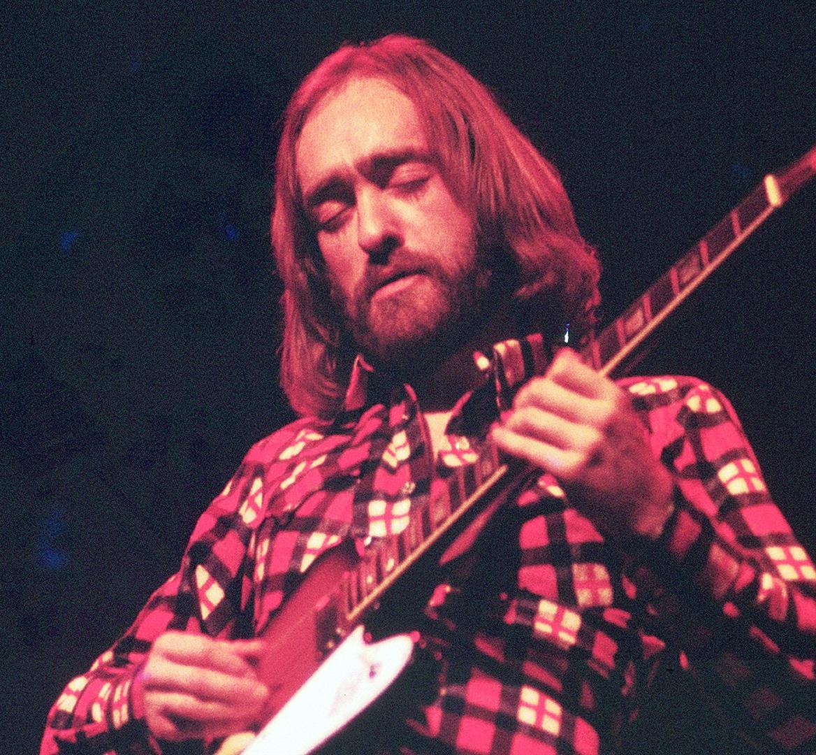 Dave Mason Image