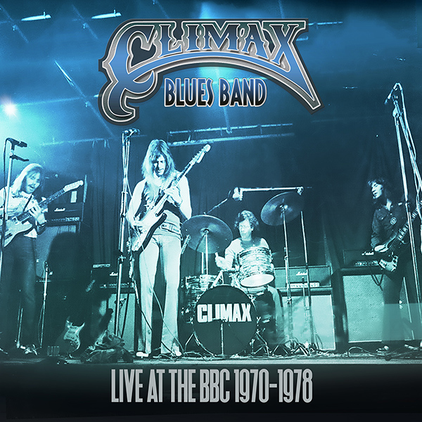 Climax Blues Band – Live at the BBC 1970-1978