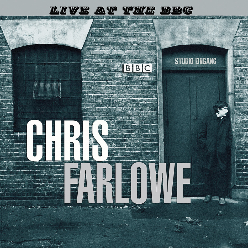 Chris Farlowe – Live At The BBC