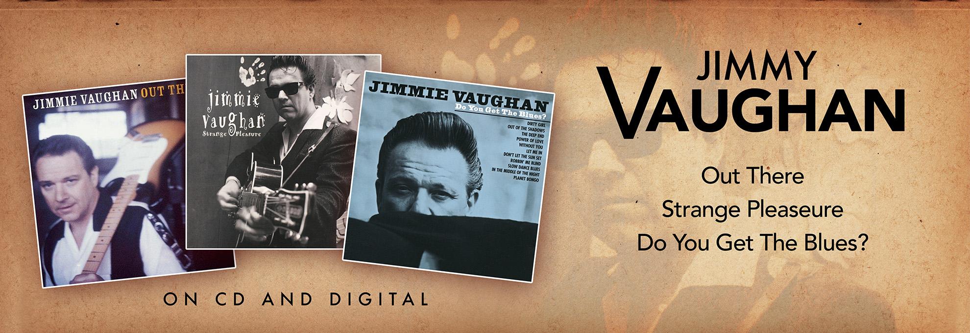 Jimmie-Vaughan