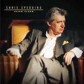 Chris Spedding – Click Clack