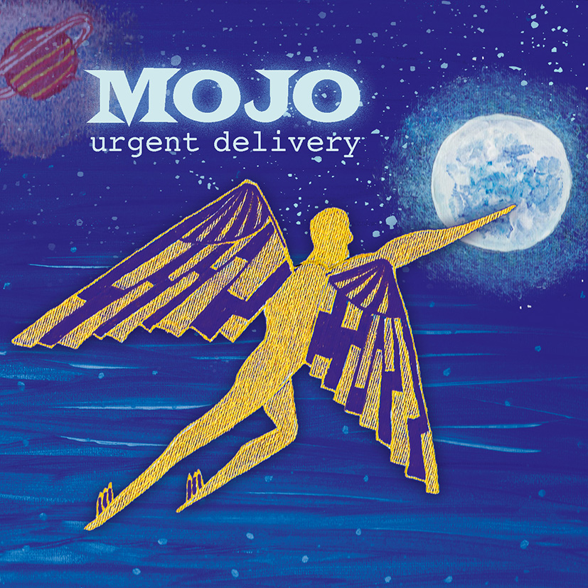 MoJo – Urgent Delivery