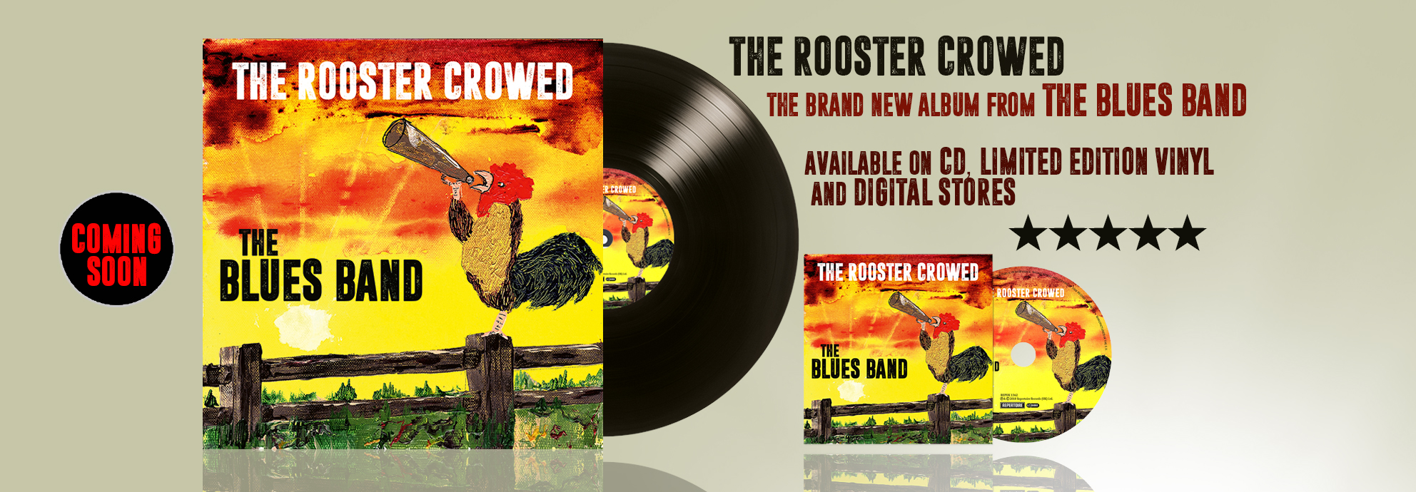 The-Blues-Band-Rooster-Crowed-BANNER
