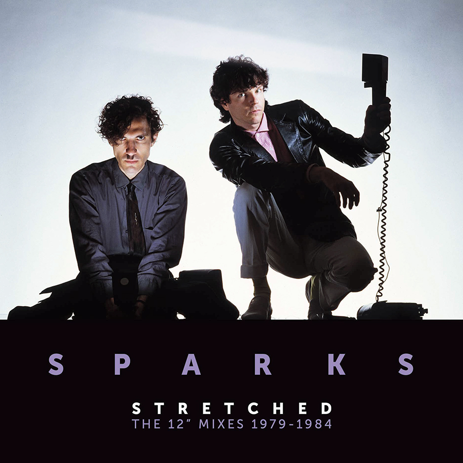 "Sparks – The 12"" Mixes 1979-1984 (LP)"