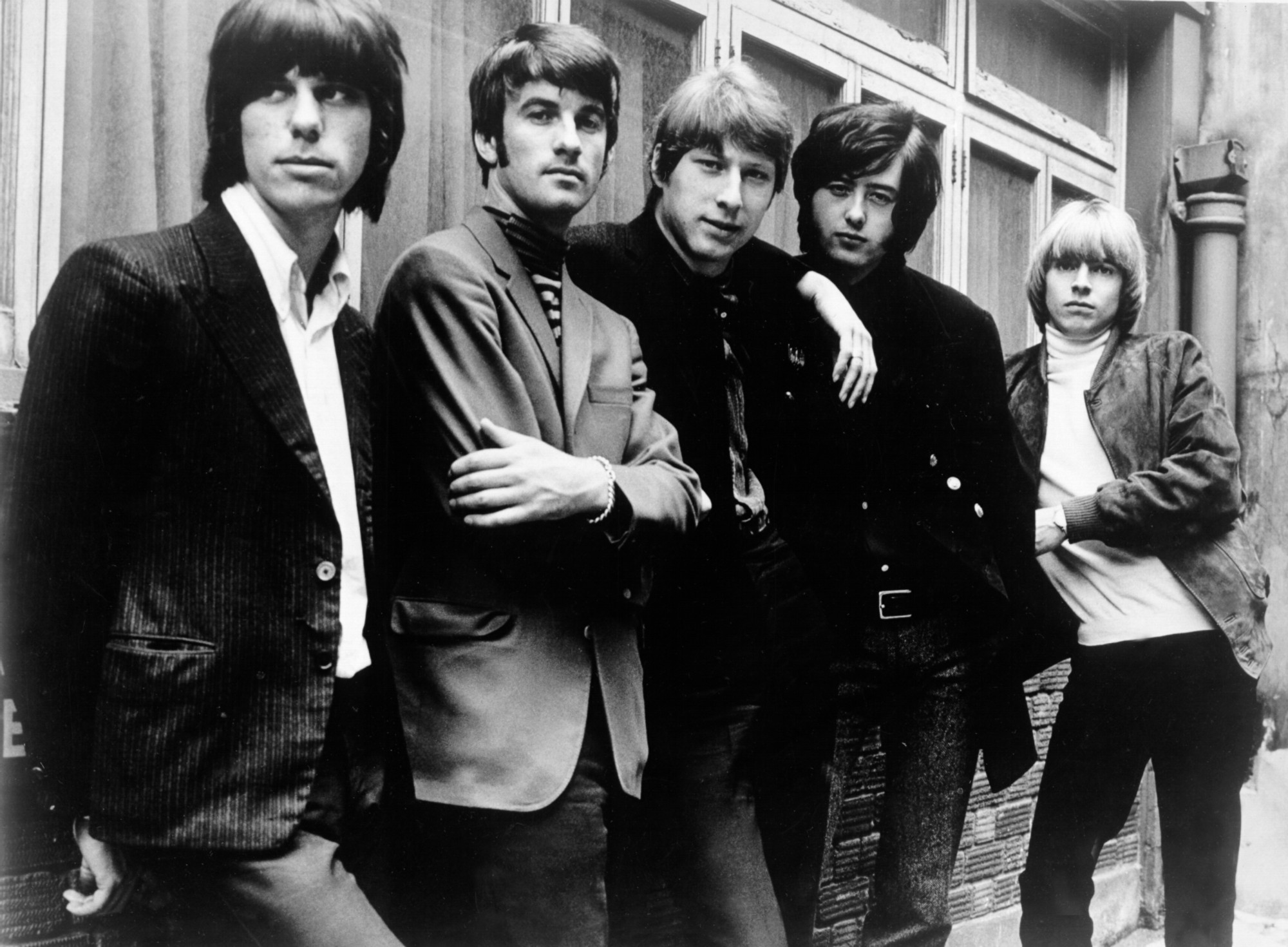 Yardbirds, The Image
