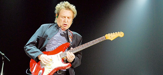 Andy Summers Image
