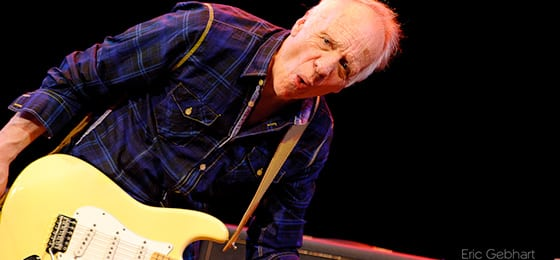 Robin Trower Image