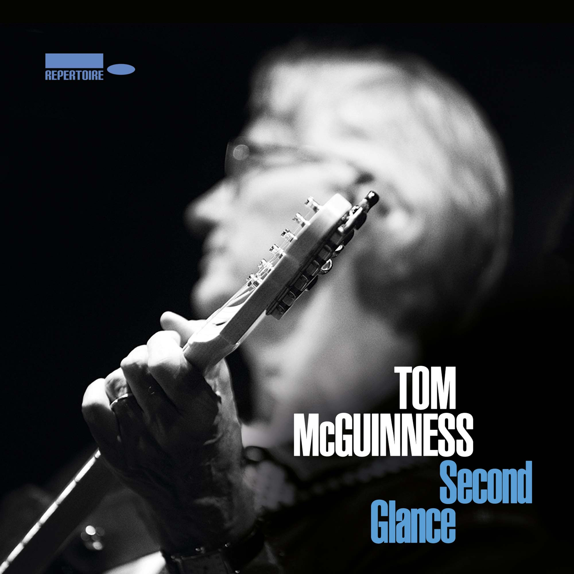Tom McGuinness – Second Glance (CD)