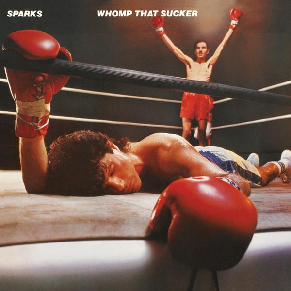 Sparks – Whomp That Sucker (LP)