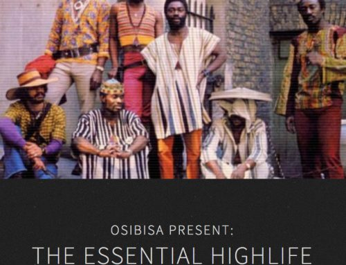 Osibisa 50th Anniversary Gig at the Jazz Café