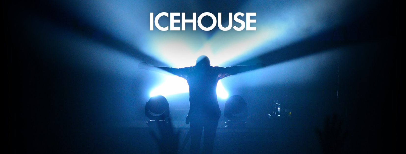 Icehouse Image