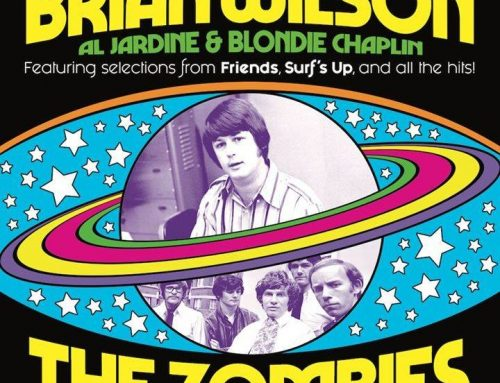 The Zombies Announce Two Tours in One!