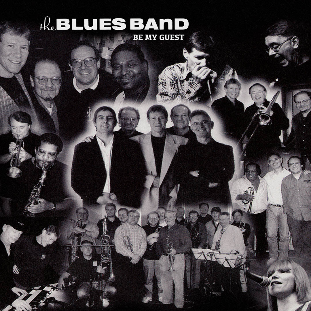 The Blues Band – Be My Guest