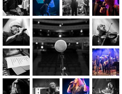 Jon Hiseman Tribute Concert Gallery Now Live