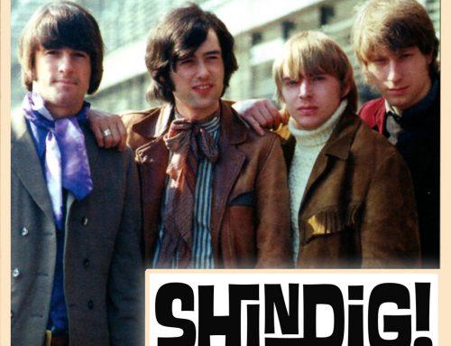 Shindig Magazine Reviews The Yardbirds – Live and Rare