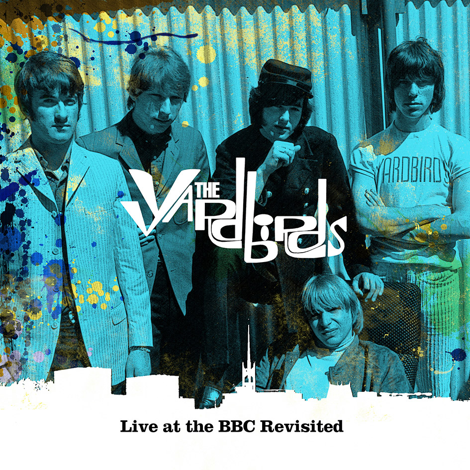 Yardbirds, The – Live at the BBC Revisited