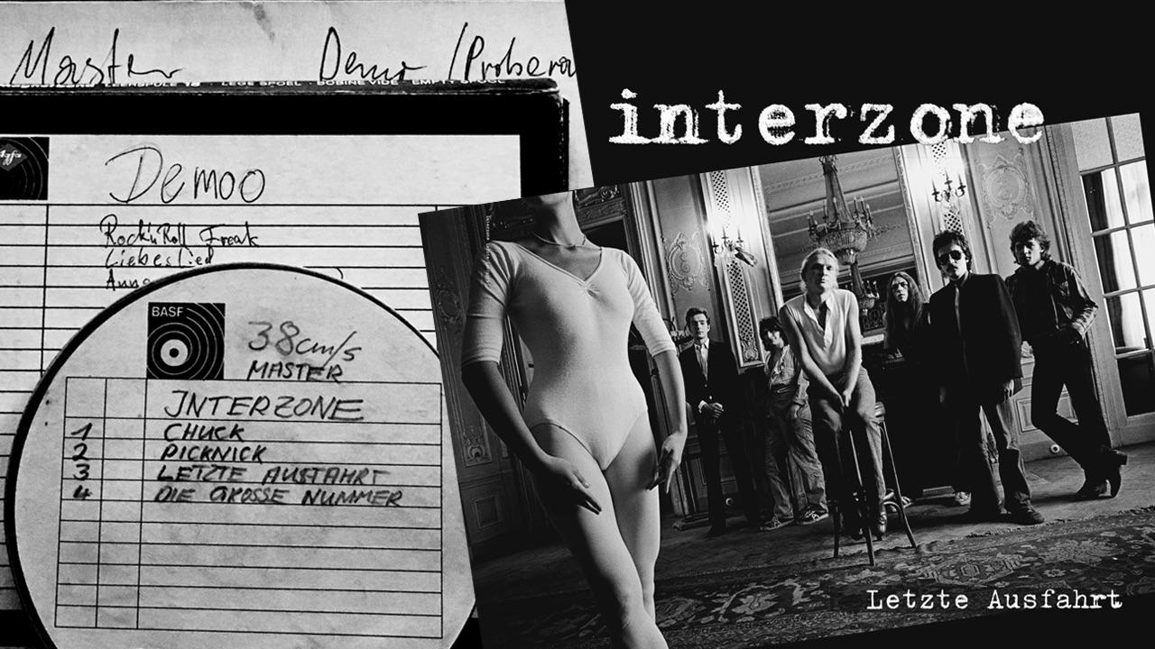 Interzone Image