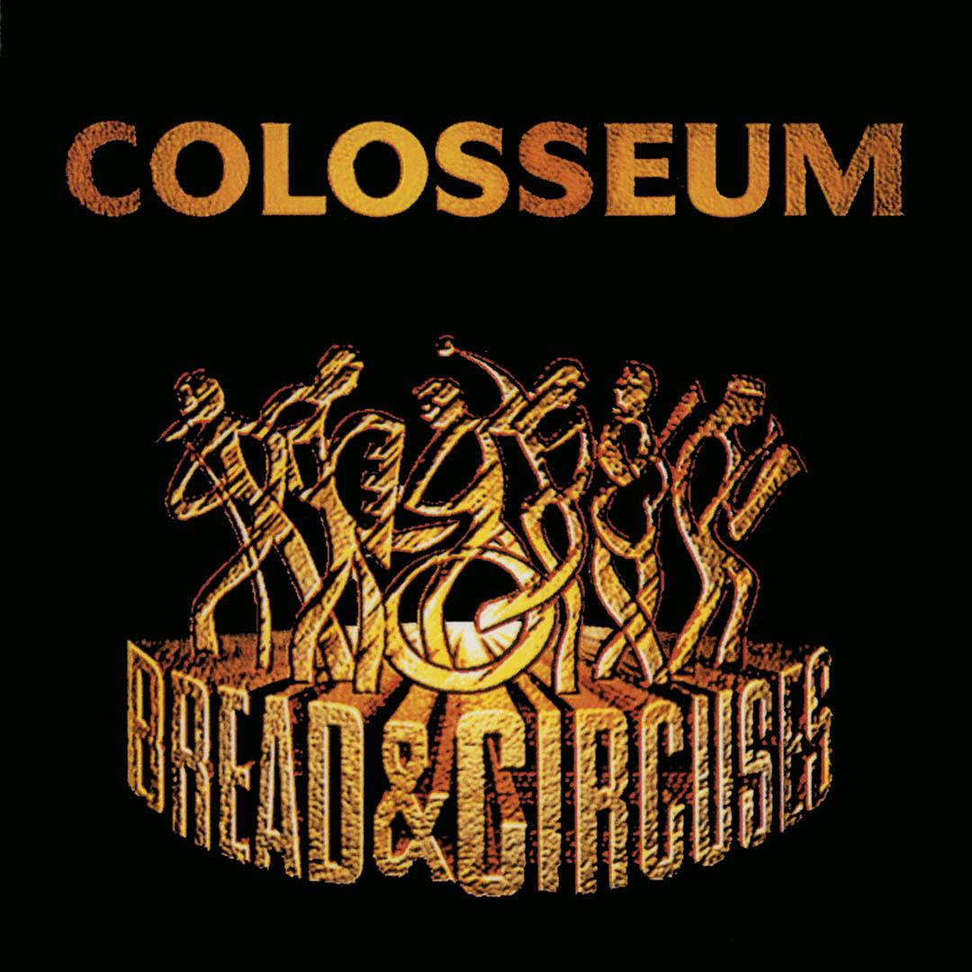 Colosseum – Bread & Circuses