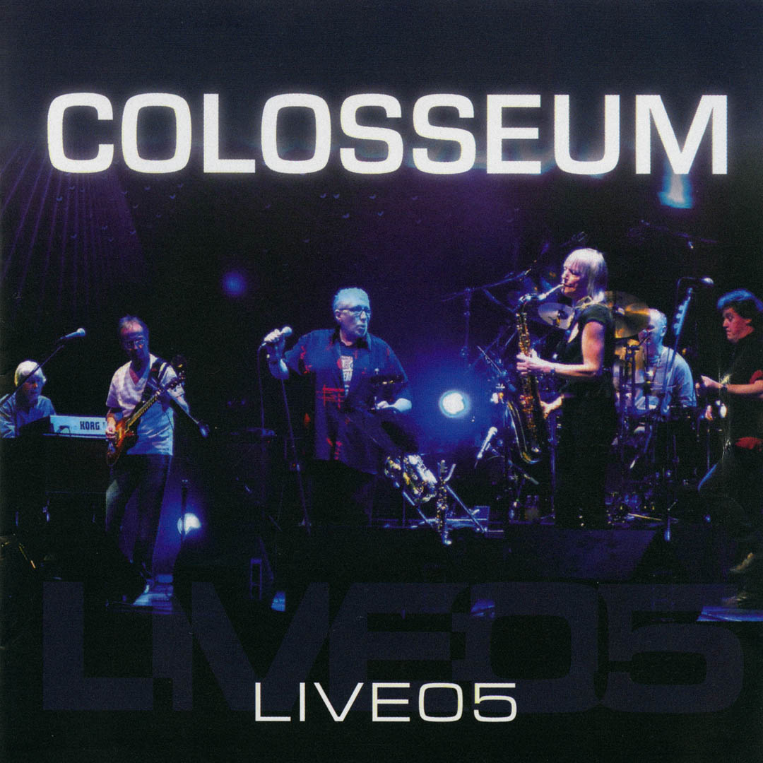 Colosseum – Live 05