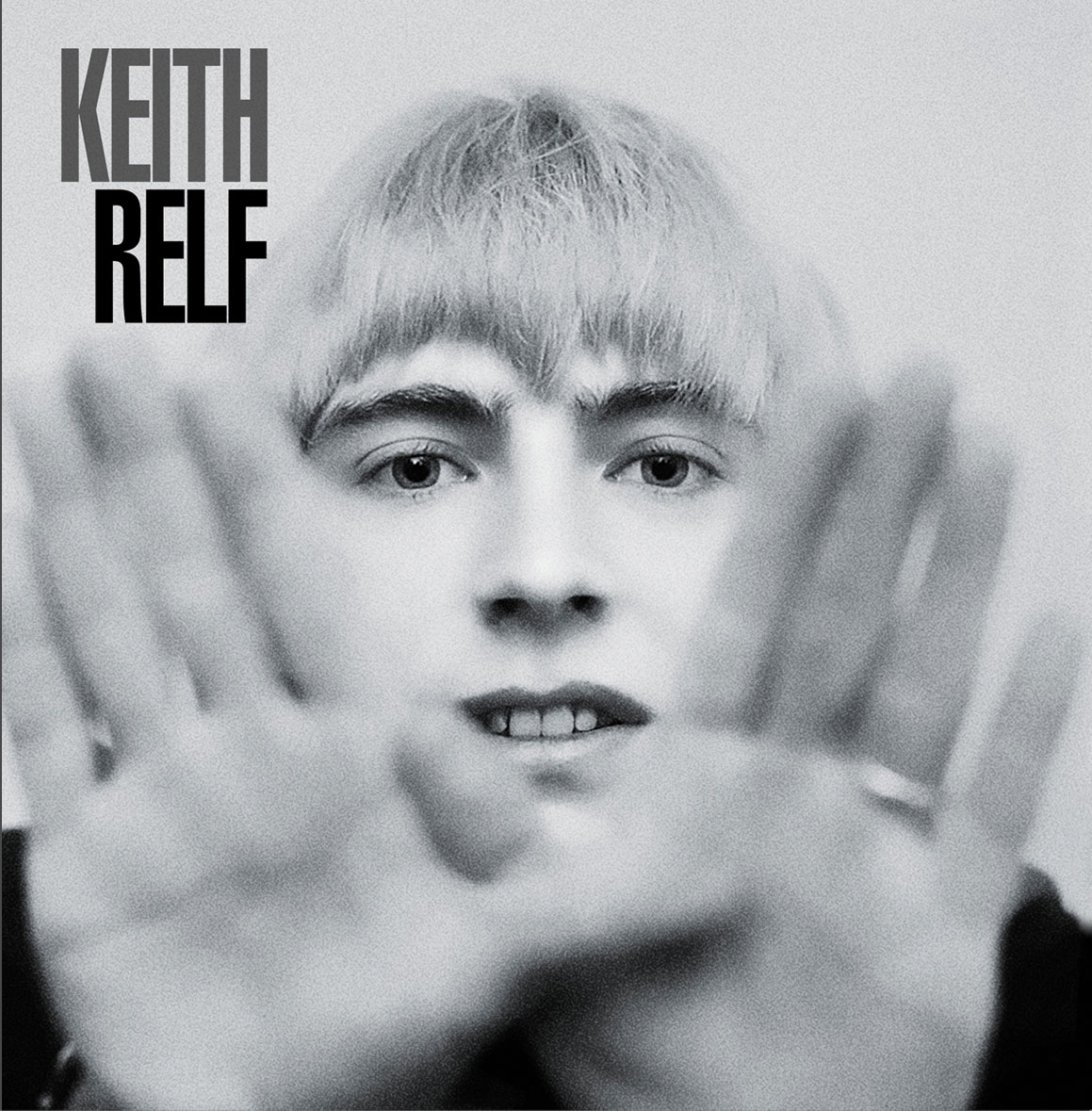 Keith Relf – All the Falling Angels – Solo Recordings & Collaborations 1965-1976