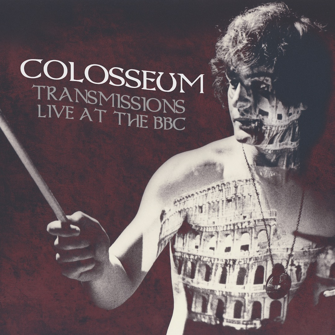 Colosseum – Transmissions Live At The BBC